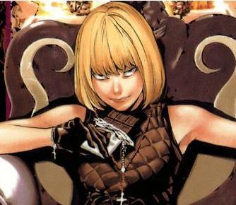 Psychological Anime/Manga images Mello {Death Note ...