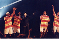 Michael And BOYZ II MEN - michael-jackson photo