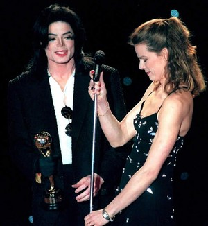 Michael And Princess Stephanie