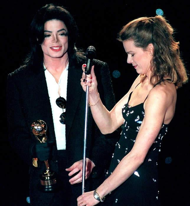 Michael And Princess Stephanie