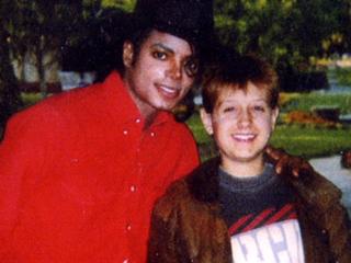 Michael And Ryan White