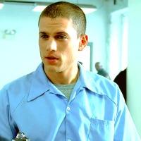 Michael Scofield-Pilot