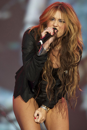 Miley ♥