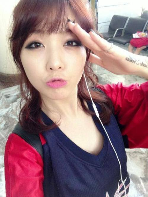 Nicknames : Minah. Birthdate : May 13th 1993