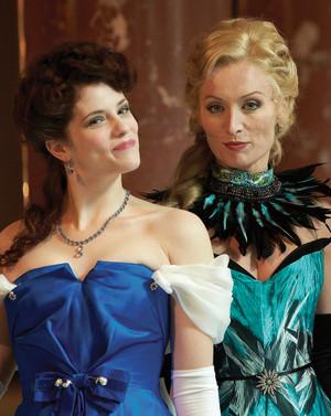 Mina & Lady Jane