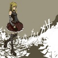Misa Amane Wallpaper - misa-amane photo