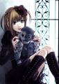 Misa fan Art gothic