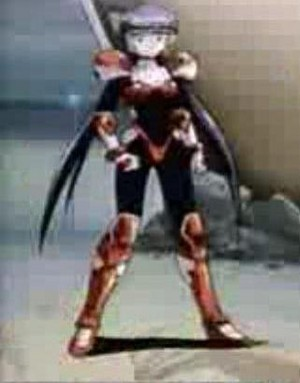 Misaki Ichijouin