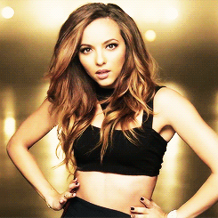 You make me strong jade thirlwall y liam payne