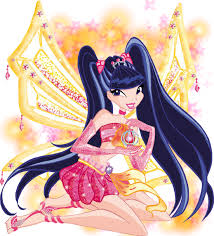 Musa from WINX wallpaper called Musa <3