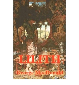 My Lilith book cover