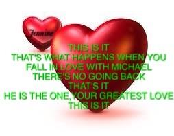 My beautiful darling baby Michael