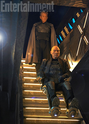 NEW Stills of X-Men: Days of Future Past