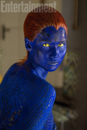 NEW Stills of X-Men: Days of Future Past
