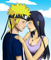 NaruHina - anime-couples photo