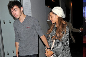 Nath and Ariana