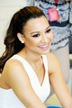 Naya rivera - glee photo