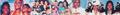 New Spot Banners made by Zee ♥ - tlc-music fan art