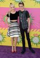 Nickelodeon Kids Choice Awards 2013
