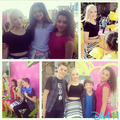 Nickelodeon Kids Choice Awards 2013 - peyton-r-list-emma-ross photo