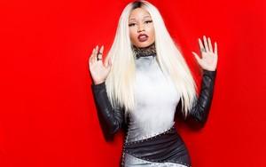 """Nicki Minaj """"Marie Claire''"""