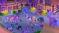 Nightmare Night - my-little-pony-friendship-is-magic fan art