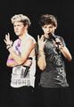 Nouis Horanson♡ - one-direction-bromances fan art