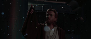 Obi-Wan Kenobi Трофеи