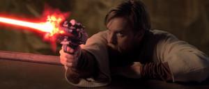 Obi-Wan Kenobi trofei