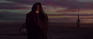 Obi-Wan Kenobi hadiah
