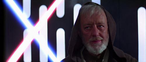 Obi-Wan Kenobi wallpaper entitled Obi-Wan Kenobi Caps