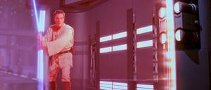 Obi-Wan Kenobi স্মারক