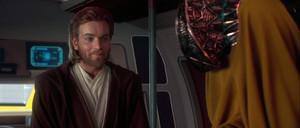 Obi-Wan Kenobi Auszeichnungen