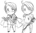 Official P2- America - hetalia photo