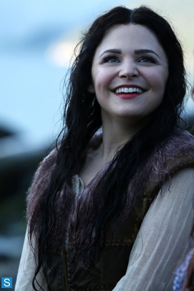 Once Upon a Time - Episode 3.06 - Ariel - Promotional fotografias