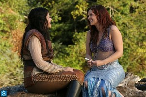 Once Upon a Time - Episode 3.06 - Ariel - Promotional تصاویر