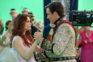 Once Upon a Time - Episode 3.06 - Ariel