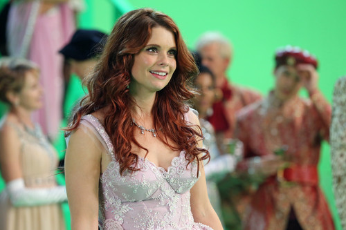 once upon a time wallpaper called Once Upon a Time - Episode 3.06 - Ariel