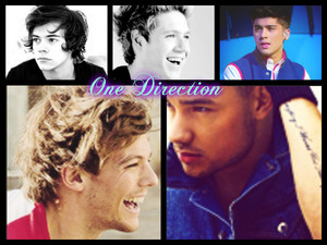 One Direction ^^