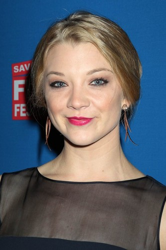 natalie dormer fondo de pantalla probably containing a portrait entitled Opening Night of the Savannah Film Festival