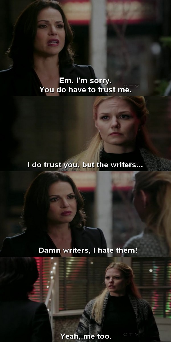 OuaT writers