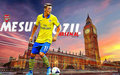 Ozil  - arsenal wallpaper