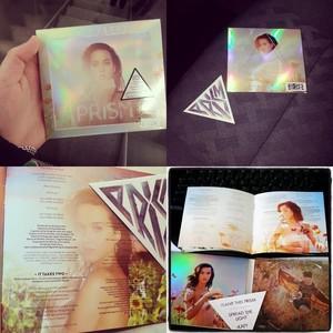 PRISM Album