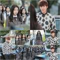 Park Shin Hye And Lee Min Ho The Heirs - park-shin-hye photo