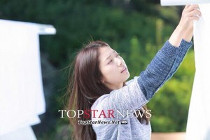 Park Shin Hye The Heirs Cut