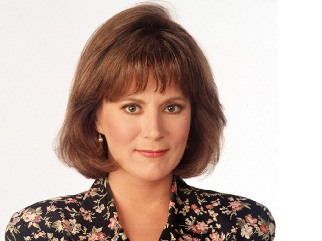 patty richardson