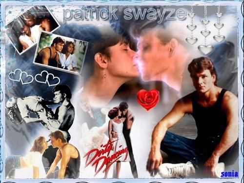 Patrick Swayze wallpaper titled Patrick Swayze