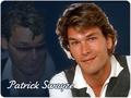 patrick-swayze - Patrick Swayze wallpaper