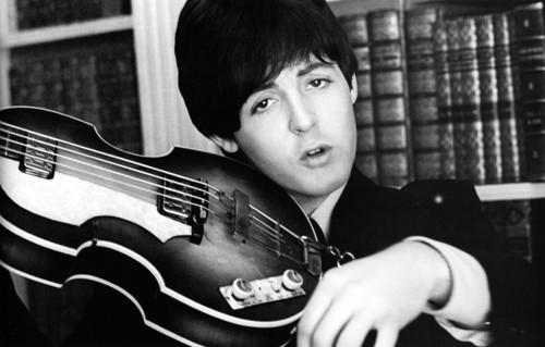 Paul McCartney wallpaper called Paul :D