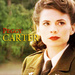 Peggy Carter iconen